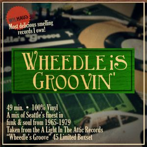 Wheedle Is Groovin'
