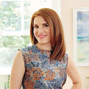 Interview With Sophie Donalsen: EIC, House Beautiful Magazine