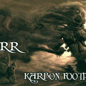 DSurr - Karbon Footprint - 041 - DNBRadio - 01.17.17