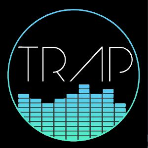TRAP MIX by dj  BLAUBLUE