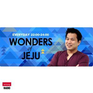 Wonders of Jeju 25 March 2016: Jeju Journeys