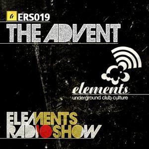 The Advent @ Elements Radio Show 019 (27.04.12)