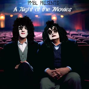 PMBL Night at the Movies 022514