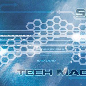 Sava Sky - Tech Madness [Bye-Bye mix @ ES-Radio] 28.04.2012