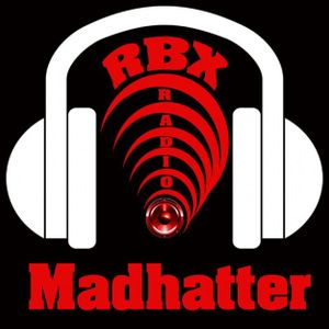 Madhatter - The Mixed Show 17-8-2016