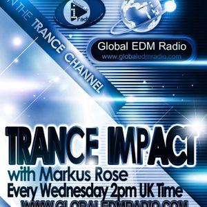 Markus Rose - Trance Impact 20 (13.02.2013)