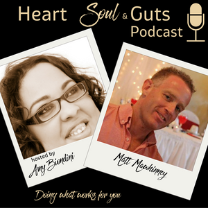 Episode 002: Matt Mawhinney: Doing What Works For You