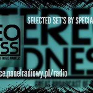 Stereo Madness: Episode 127 (07.01.2018)
