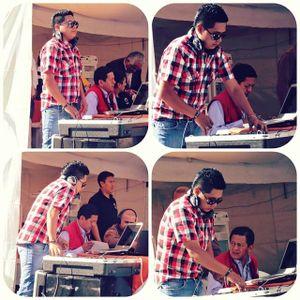 DJ BLAST - SESION CROSSOVER JULIO 2015