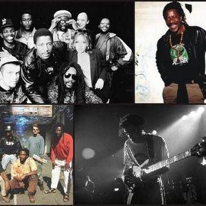 Dub  Syndicate - 1998-04-01 Soundboard Raw Master