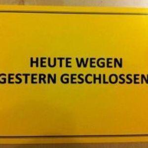 blankito@Bernds Gadde after