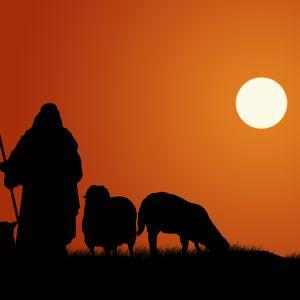 Господ е Пастир мой