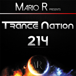 Trance Nation Ep. 214 (28.06.2015)