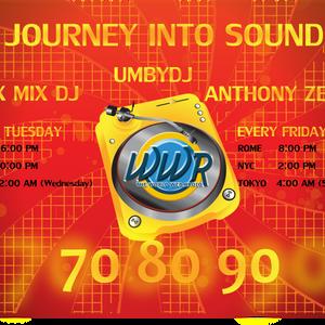 JOURNEY INTO SOUND-ep.#9 by Anthony Zella