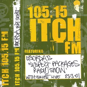 Suspect Packages Radio Show - Presented by Disorda feat Jehst (Itch FM, 2001)