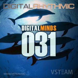 Digital Rhythmic - Digital Minds 31 (InsomniaFM Radio Show)