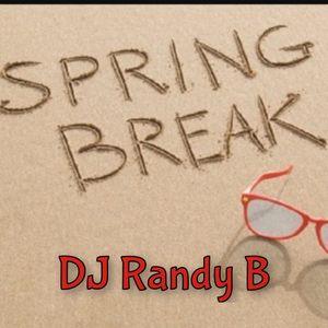 DJ Randy B - Spring Break 2017