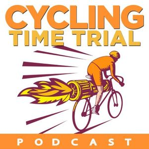 #79. Michael Broadwith and the 24 Hour Time Trial