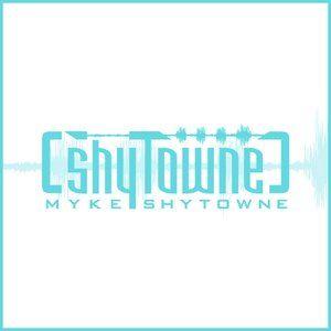 Myke ShyTowne - Crystal Control 2