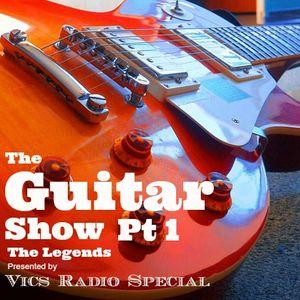 The Guitar Show PT 1