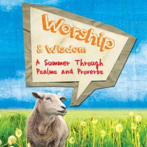 Week 6 - Proverbs 5