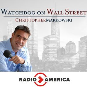 My Favorite Radio Show; Mortgage Bonds (ick) Are Coming Back, & More