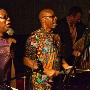 Horace Tapscott Tribute Ensemble live @ Free Spirits, Berlin 13.10.13