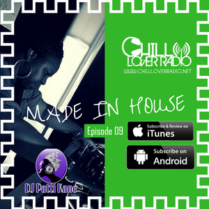 MADE IN HOUSE Ep 09