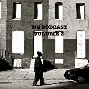 Walter Gross Ectoplasmic Podcast Vol 3 - Gangster $hit