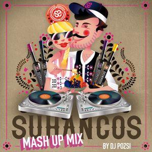 DjPozsi: Suhancos Palinka Mixtape