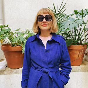 Liza Tron - 8 Mar 2019