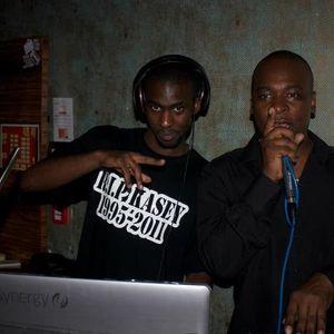 DJ AG HIP HOP MIX JULY 2012 - WWW.DJAG.CO.UK