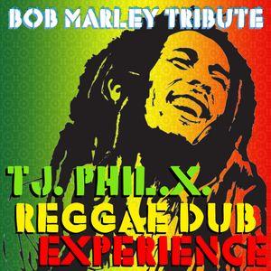 2012.05.30 @ VirtualDJ Radio: Bob Marley Tribute (Reggae Dub Experience)