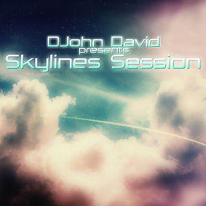 John David - Skylines Session 05