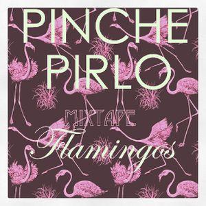 Mixtape FLAMINGOS OF THE PINCHE PIRLO
