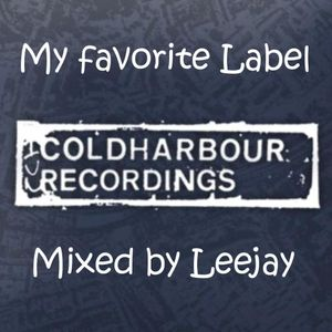 My favorite Label mixed by Leejay