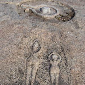 Los suruba | Love Letters To Nazca (March 2017)