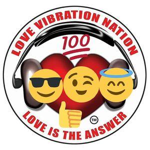 Love Is The Answer Radio CoCreators & Luke Wheeler B2B Nov 10