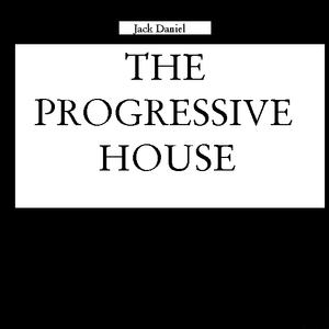 Jack Daniel - Progressive House pack