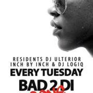Bad 2 Di Bone Radioshow Ft. Midnight Crew Soundsystem