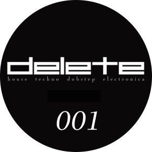 Delete Podcast 001 - BMO