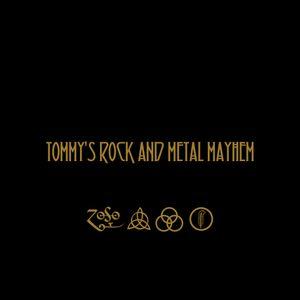 17-06-2021 Tommy's Rock And Metal Mayhem