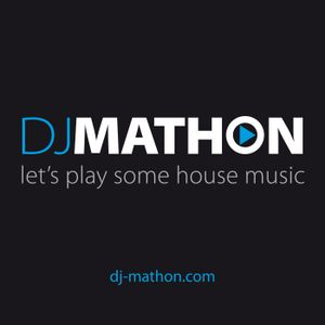 DJ MATHON IN THE HOUSE PODCAST 65