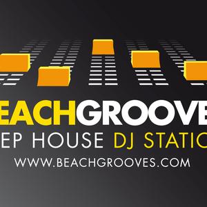 Deejay Jelle (JVR) - BeachGrooves Radio podcast Episode 29 (deephouse/house)