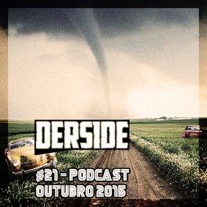 #21 | Podcast Outubro 2015