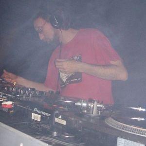 Warm-Up DJ Set for Finlay Quaye