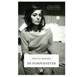 De Pompoeneter - Penelope Mortimer