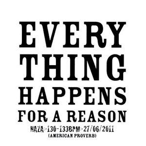 NAZA - EVERYTHING ELSE [130-133bpm]