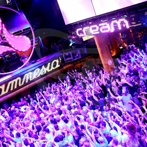 Ibiza beats in N.Y