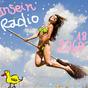 InSein Radio - After hunting all the pigs through the beets ....